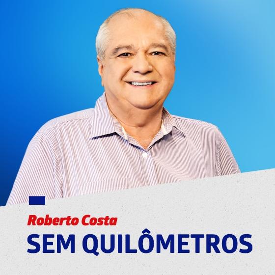 """Roberto Costa: """"Pilotar com segurança requer atenção redobrada"""""""