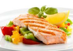 Aumente o consumo de peixe e alimentos com ômega 3 (FOTO: Divulgação)