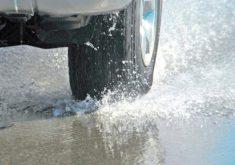 """É preciso escapar da tentação de continuar com o pneu """"meia vida"""" (FOTO: Divulgação)"""