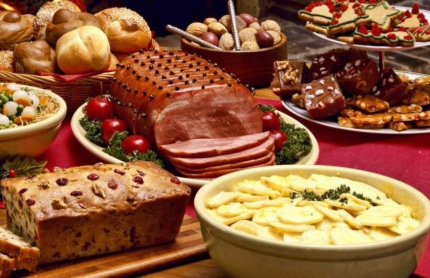 """Danielle Lodetti: """"Como manter a dieta nas festas de fim de ano e férias"""""""