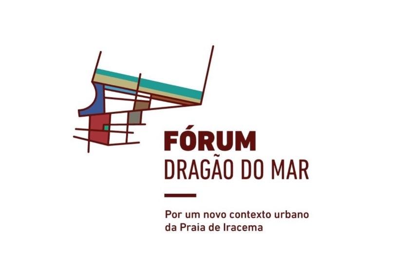 """Flávia Castelo: """"Praia de Iracema: contexto urbano com texto"""""""