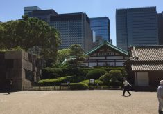 Tóquio ensina as cidades brasileiras como ser uma cidade voltada para o cidadão. (Foto: Águeda Muniz)