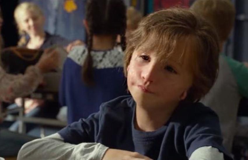 """Rosier Alexandre: """"Por que ser igual se você pode ser extraordinário?"""""""