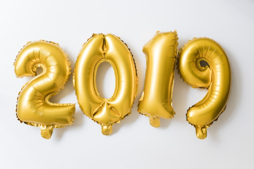 "Rosier Alexandre: ""Metas para 2019"""