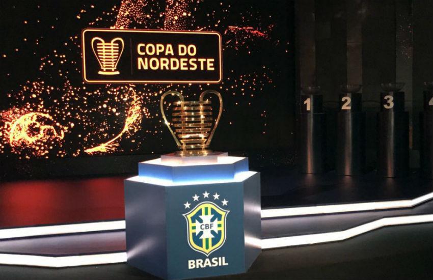 SBT promove encontro com CBF e clubes para discutir a Copa do Nordeste 2019