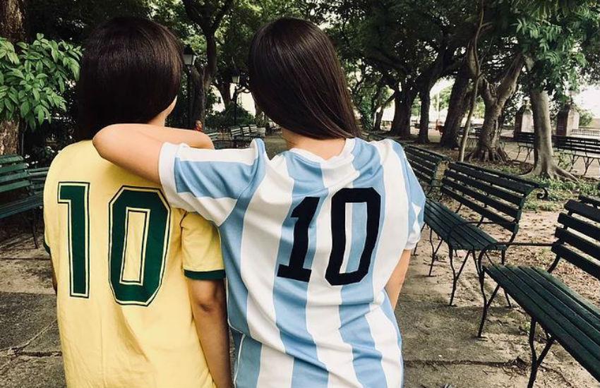 Alunos de jornalismo produzem site em homenagem a Copa do Mundo