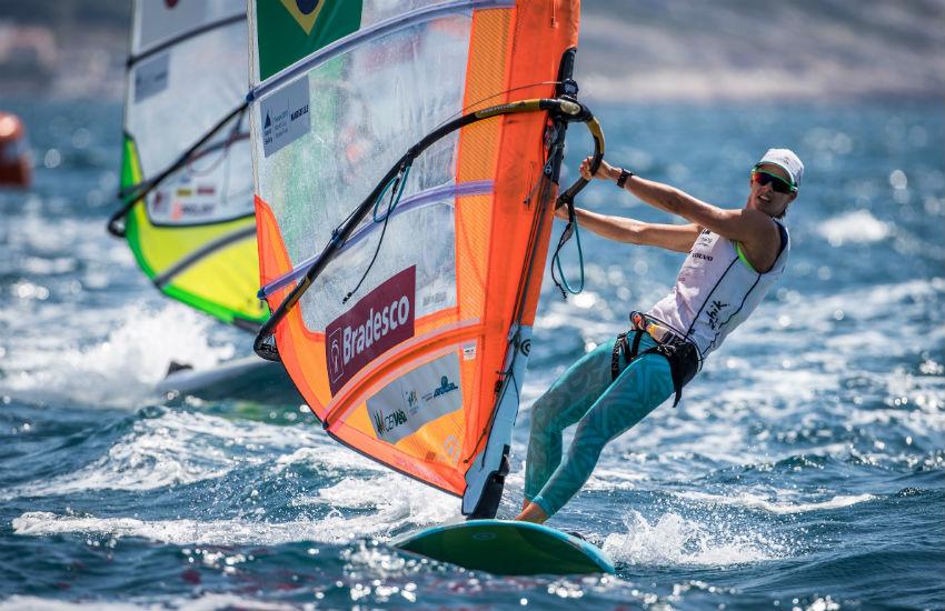Circuito Brasileiro de Kite e Windsurfe tem início em praia do Ceará