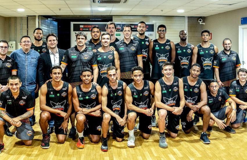 Basquete Cearense terá nova casa na temporada 2018/2019