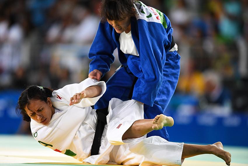 Fortaleza sedia Campeonato de Jiu Jitsu no Festival Internacional Oktober Fitness