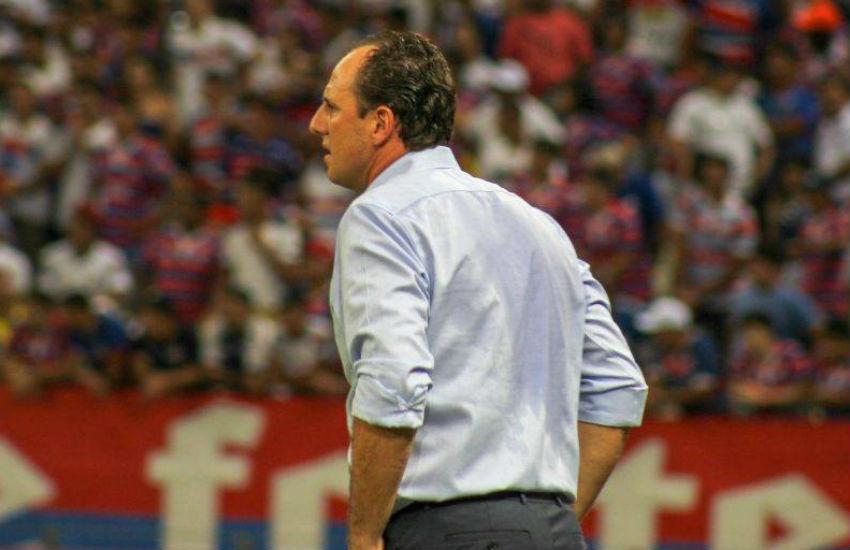 Fortaleza sofre derrota para o Criciúma e amarga terceiro jogo sem vitória