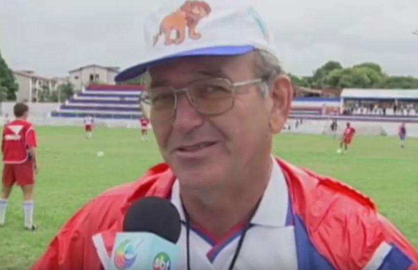 #TBT: Fortaleza liderava o módulo amarelo da Copa João Havelange há 18 anos