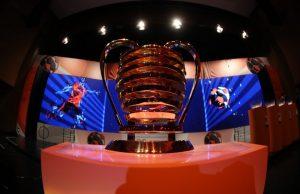 A Copa do Nordeste é a maior competição regional do Brasil (FOTO: Lucas Figueiredo/CBF)