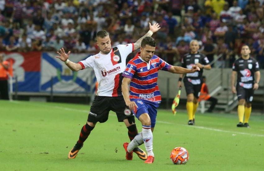 Fortaleza confirma favoritismo e chega à final do Campeonato Cearense