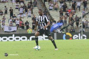 Luiz Otávio será titular (FOTO: Mauro Jefferson/cearasc.com)