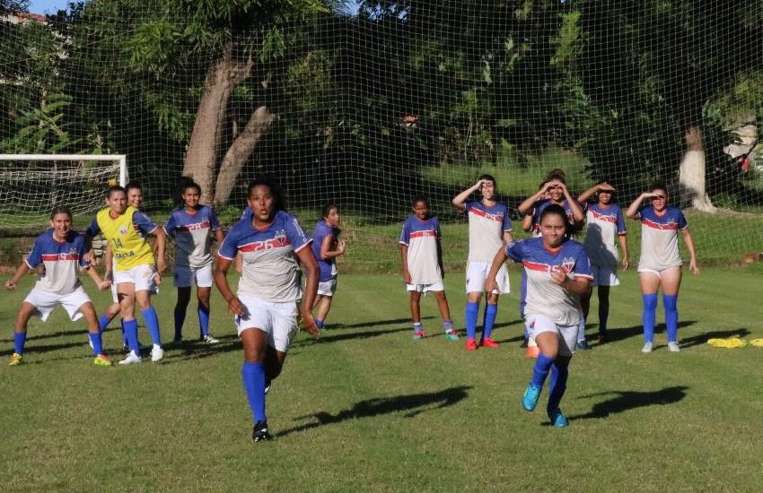 O campeonato tem início em agosto (FOTO: Leonardo Moreira/FortalezaEC)