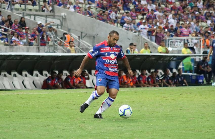 Fortaleza está entre os times que mais acertam cruzamentos na Série A