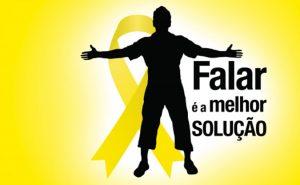 Setembro é o mês de conscientização sobre a prevenção do suicídio. (FOTO: Divulgação)