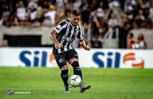FOTO: Ceará SC