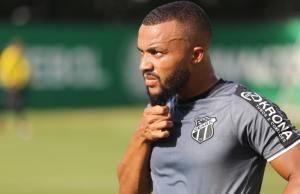 Enderson Moreira deve ir com um time semelhante ao que enfrentou o Bahia no último sábado (FOTO: Israel Simonton/cearasc.com)