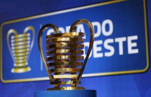 A Orelhuda é o desejo dos clubes que participam da Copa do Nordeste (FOTO: Divulgação/CBF)