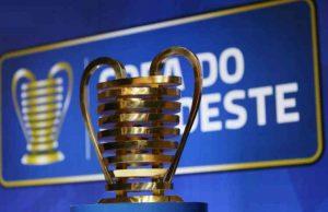 CBF irá divulgar cidade que vai sediar a sequência da Copa do Nordeste. (Foto: CBF/Divulgação)