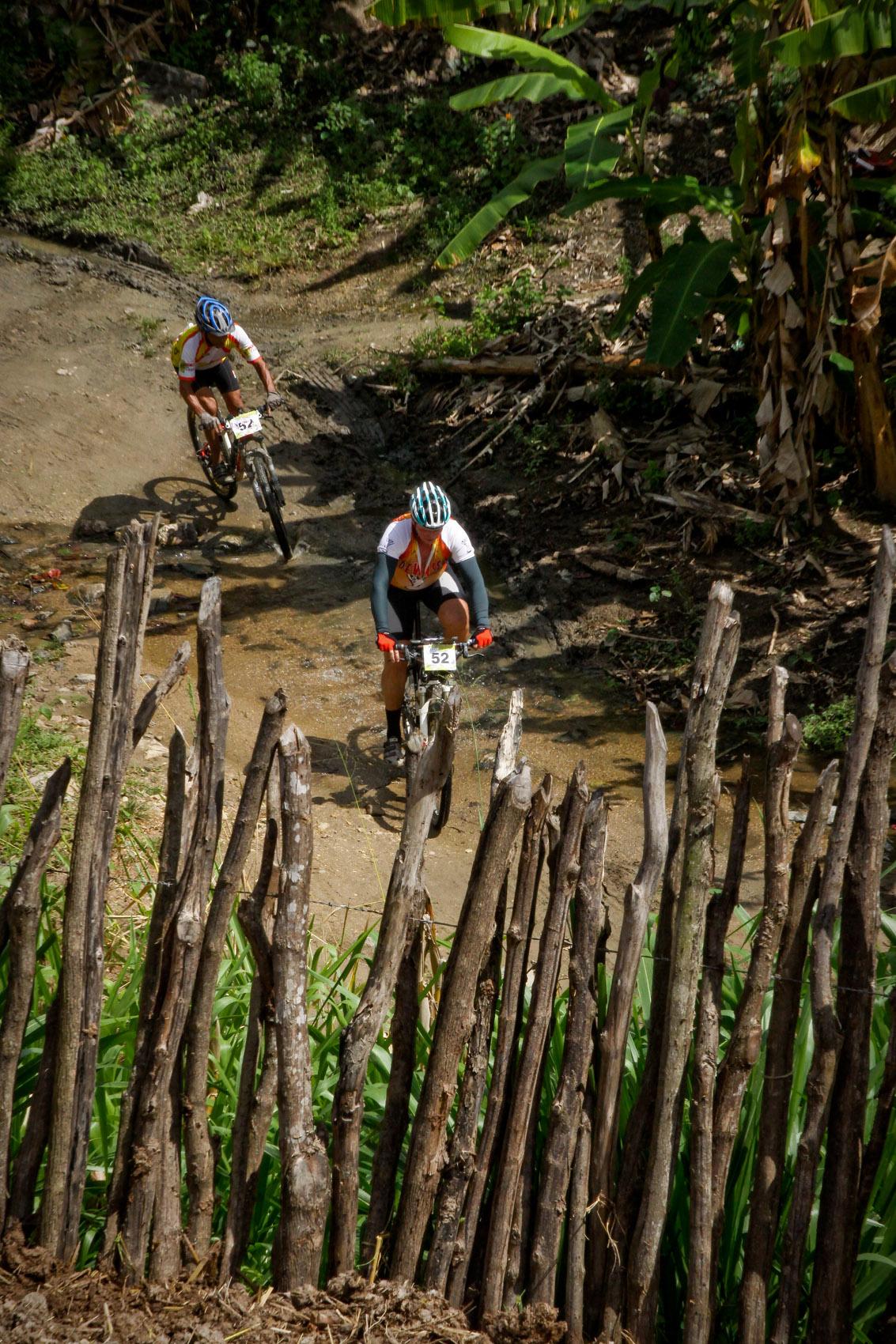 Serra de Maranguape é palco do Desafio dos Sertões