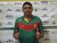 Flávio Araújo pode conquistar seu 3º acesso em quatro anos