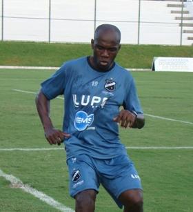 Ex-ABC, Luizão chega para ajudar o Icasa a evitar a degola na Série C