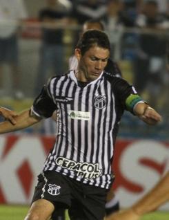 Com 27 gols marcados em 2012, Mota foi a melhor contratação do Ceará para 2012