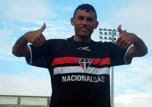 Uniforme preto, utilizado em 2008 e 2009, volta a ser adotado pelo Ferrão