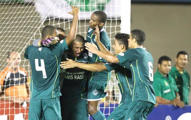 Goiás se sagrou campeão da Série B 2012