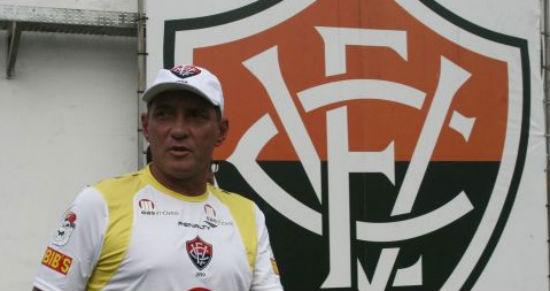 PC Gusmão estreou com resultado positivo no Vitória