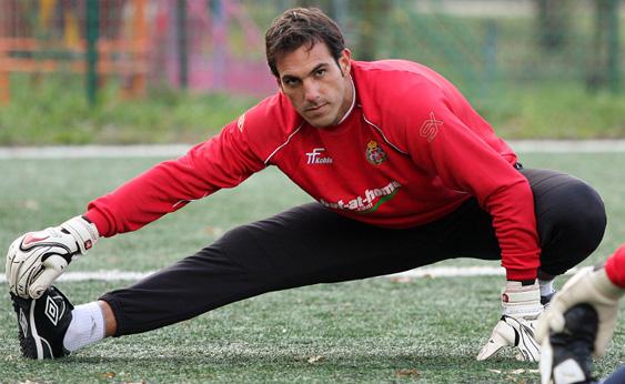Marcelo Moretto tem experiência em clubes europeus