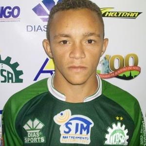 Carlinhos vai disputar o Paulistão pelo Atlético Sorocaba