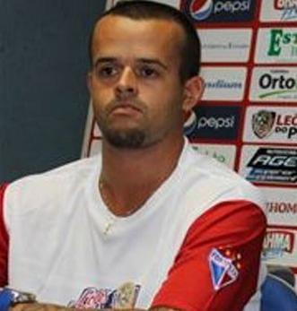 André Luiz já pode defender o Fortaleza em jogos oficiais Foto: Divulgação/Fortaleza