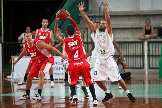 Basquete Cearense venceu mais uma no NBB Foto: Divulgação/LNB