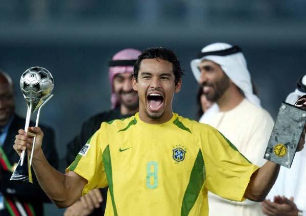 Dudu Cearense foi o último cearense, antes de Osvaldo, convocado para a seleção brasileira