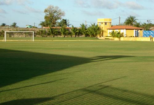 Ceten pode ser o novo espaço de treinos do Ceará