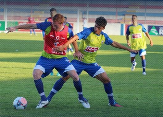 Fortaleza estreia na Série C contra o Baraúnas