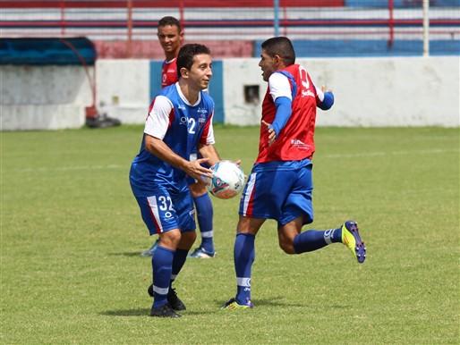 Fortaleza deve ter apenas uma mudança em relação à equipe que venceu o Cuiabá