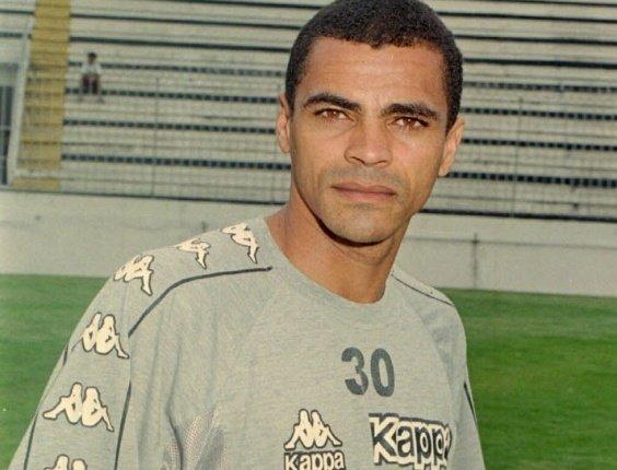 Campeão da Libertadores pelo Vasco da Gama, Nasa hoje é empresário em Juazeiro do Norte