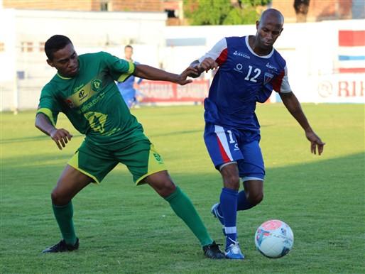 Fortaleza venceu todos os jogos-treinos contra o time da Safece por goleada