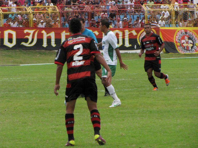 Icasa e Guarany de Sobral estão nas semifinais da Copa Fares Lopes