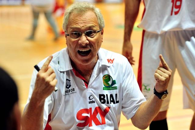 Alberto Bial