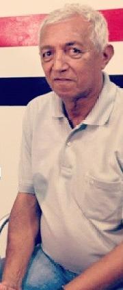 Francisco Pereira dos Santos, o Chicão, trabalhou durante 28 anos no Ferroviário Atlético Clube (FOTO: Reprodução/Instagram)