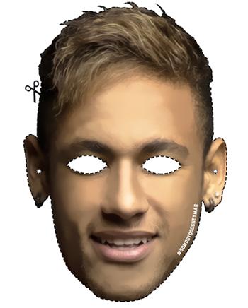 'Se o Neymar não pode entrar em campo, nós entramos por ele', diz a campanha