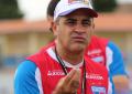 Durante a entrevista coletiva, Chamusca também citou as chances desperdiçadas pelo Fortaleza diante do Paysandu (FOTO: Divulgação/Nodge Nogueira)