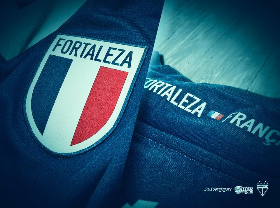 O Tricolor fará a estreia de seu terceiro uniforme. (Foto: Divulgação)