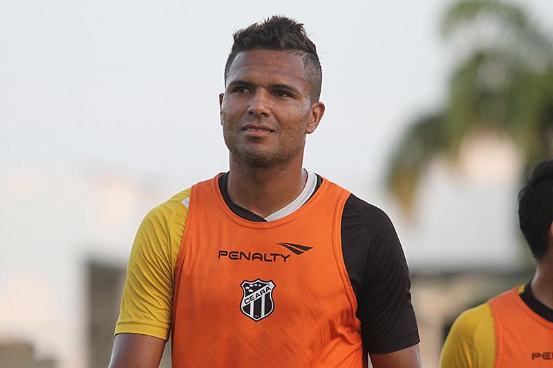 O experiente zagueiro Anderson é um dos dispensados pelo Alvinegro. (Foto: Divulgação/CearáSC)