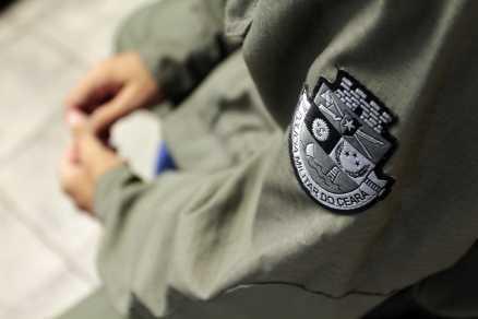 Luidegard da Rocha Angelim já não faz mais parte do quadro de policiais do estado (FOTO: Divulgação)